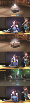 When you open a loot box.. by Jester5728