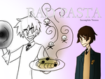 Bad Pasta - Incomplete Version by OneRandomNameIndeed