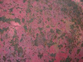 Metal Rust Texture 04 by FantasyStock