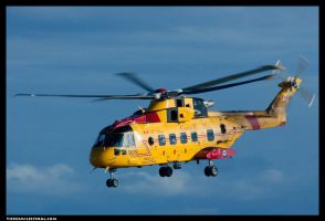 RCAF - CH149 Cormorant by altitude604