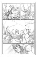 Avengers Assignment Pg 7 by AndrewKwan