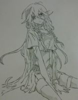 IA by Thecrcker