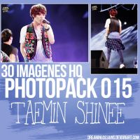 +Photopack 15-TAEMIN |Concert| by DreamingDesigns