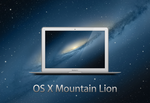 OS X Mountain Lion Wallpaper pack by Draganja