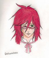 Grelle (Coloured) by GrelleSutcliffeDEATH