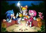 Campfire problem solved! by sonicboom35