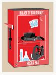 In case of emergency by SimonDiff