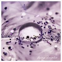 Fairy droplet by ironicna