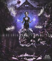 Liberation from Darkness by LaercioMessias
