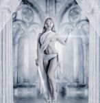 Goddess of Justice by israelcs