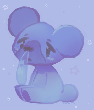 daily:cubchoo by miinti