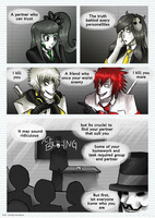 PH Official Comic - Family Introduction III by UmmuVonNadia