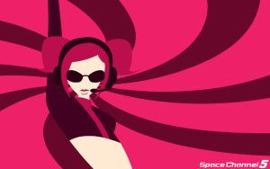 Spy Ulala Wallpaper by ShadowIceman