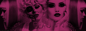 Beautify Layout Header by AllTimeScream