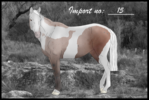 Import 15 by Orstrix