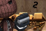 Little Big Planet 2 contest 1 by Zortov