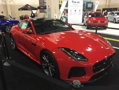 F-type by Chainsaw8712