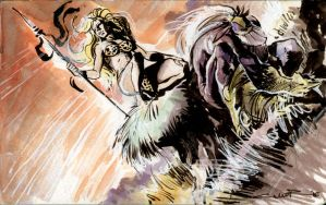 MAXX and JULIE by Cinar
