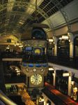 QVB Interior Stock by prudentia