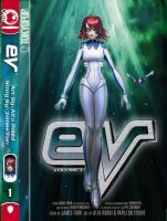 eV Cover by emmav