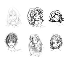 Dm3sketches by RainingKnote