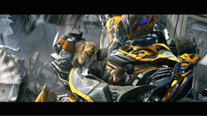 Transformers 4 Bumblebee by cbpitts