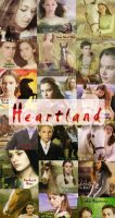 Heartland Poster by Usagii