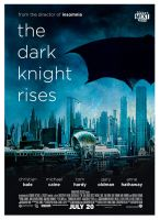 The Dark Knight Rises by oldredjalopy