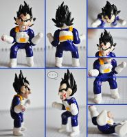 clay Vegeta by cihutka123