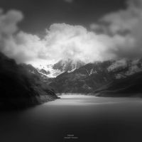 Lac Dixence by MBKKR