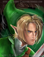 Link color test by kazumitakashi