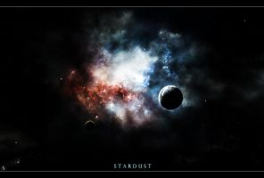 StardustII by penner2000