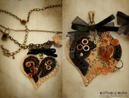 Steampunk Heart 3+4 by maria-chan