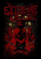 EXTREME_DECAY_____III by poormetal