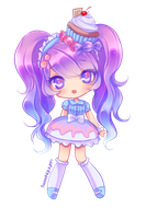Custom Adopt TN2 by CaramelCaprice