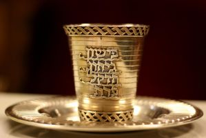 Judaica by Mikiwe