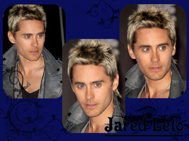 Jared 6 by MissArkhamAngel