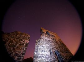 St Anthony's Ruins by gdphotography