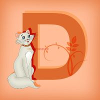 D for Duchess by valloria