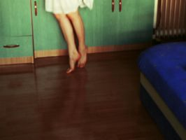 about legs by FotoAlice