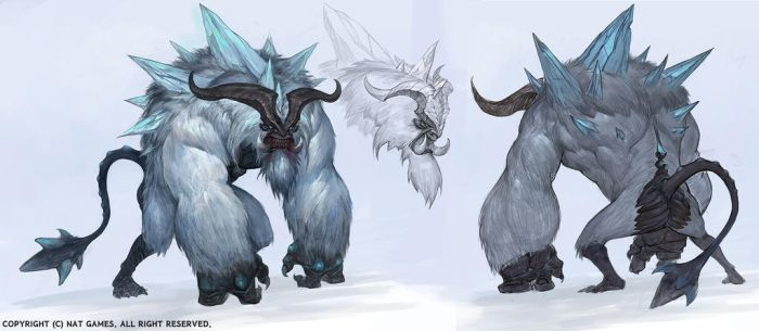 1508 _yeti by alswns3421