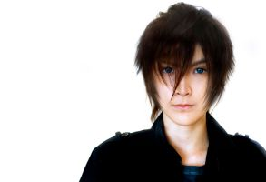 Head Shot Costest : Noctis by pinkyluxun