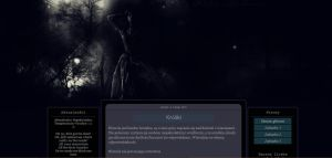 Preview Template Darknes by Andro1990
