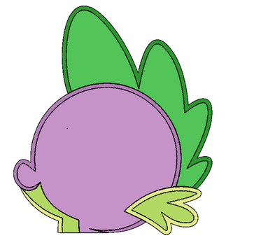 Spike Badge? by Omi-New-Account
