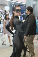 Catwoman by lianthus