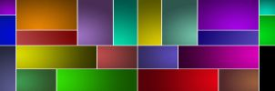 Windows 8 Tiles (Multi-monitor) by wango911
