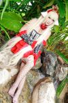 Chobits- The Red Queen by w2200354