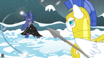 Aetherious - Fighting for Equestria by abydos91