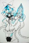 Refined Blue by Aida-Hime