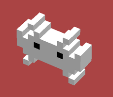 Space Invader gif by Katuriel